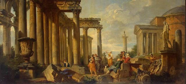 Plebiscitos y Derecho romano