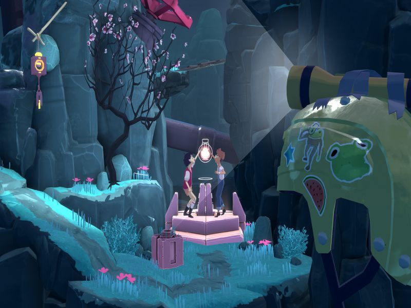 Download The Gardens Between Free Full Game For PC