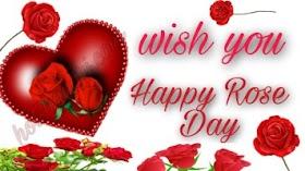 Rose Day Shayari 2020