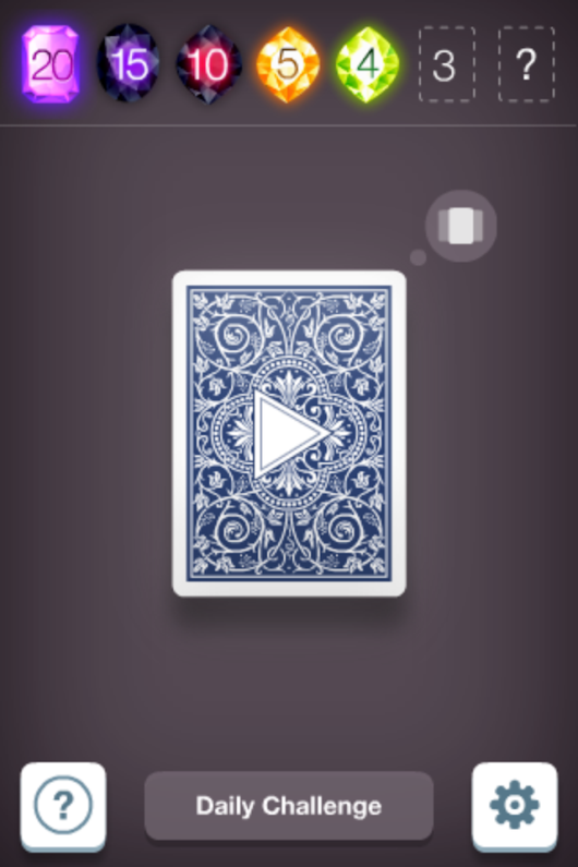 Review: Pair Solitaire for iPhone and iPad