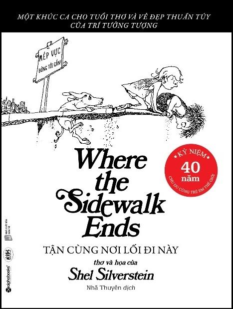 Tận cùng nơi lối đi này- Where the sidewalk ends