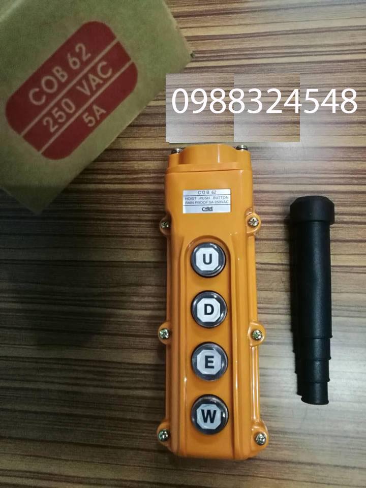 Tay điều khiển cầu trục ITS COB62