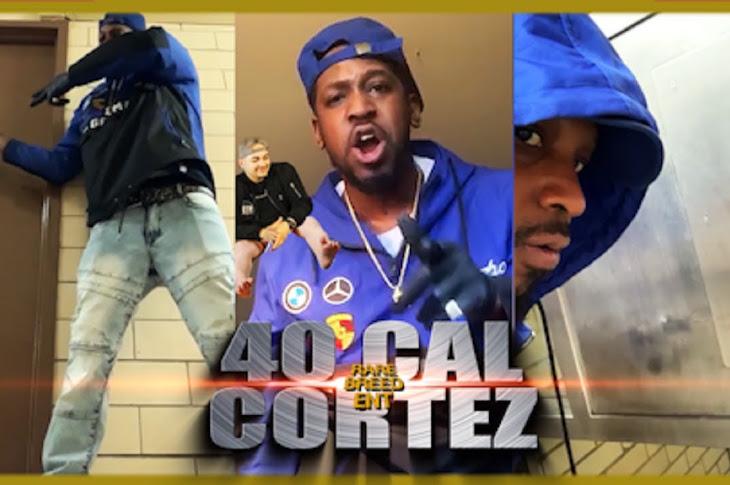 RBE Presents: Cortez vs 40 Cal