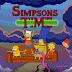"""Veja a ótima abertura do episódio do crossover de """"Os Simpsons"""" com """"Hora de Aventura"""" que vai ao ar hoje!"""
