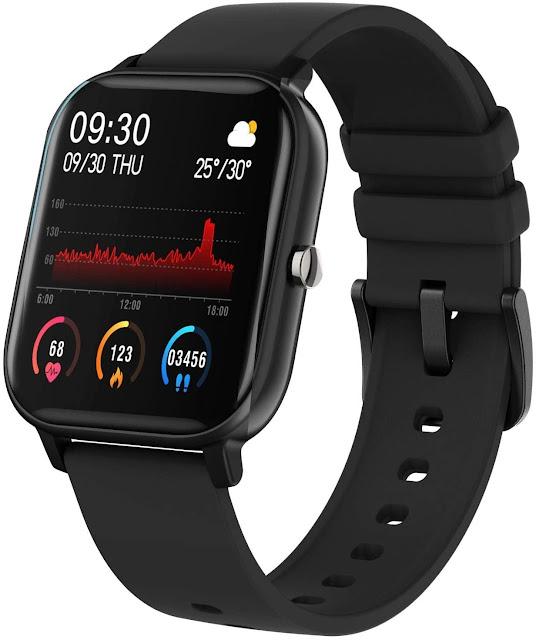 Fire Bolt Smartwatch
