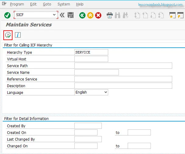 Http // ip 8000/sap/bc/gui/sap/its/webgui