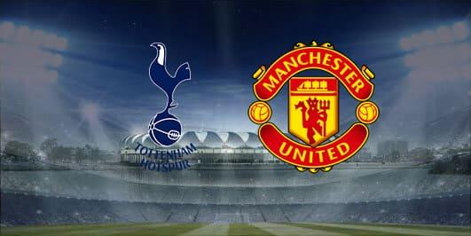 مشاهدة مباراة مانشستر يونايتد وتوتنهام بث مباشر اليوم الاربعاء 04-12-2019 في الدوري الانجليزي