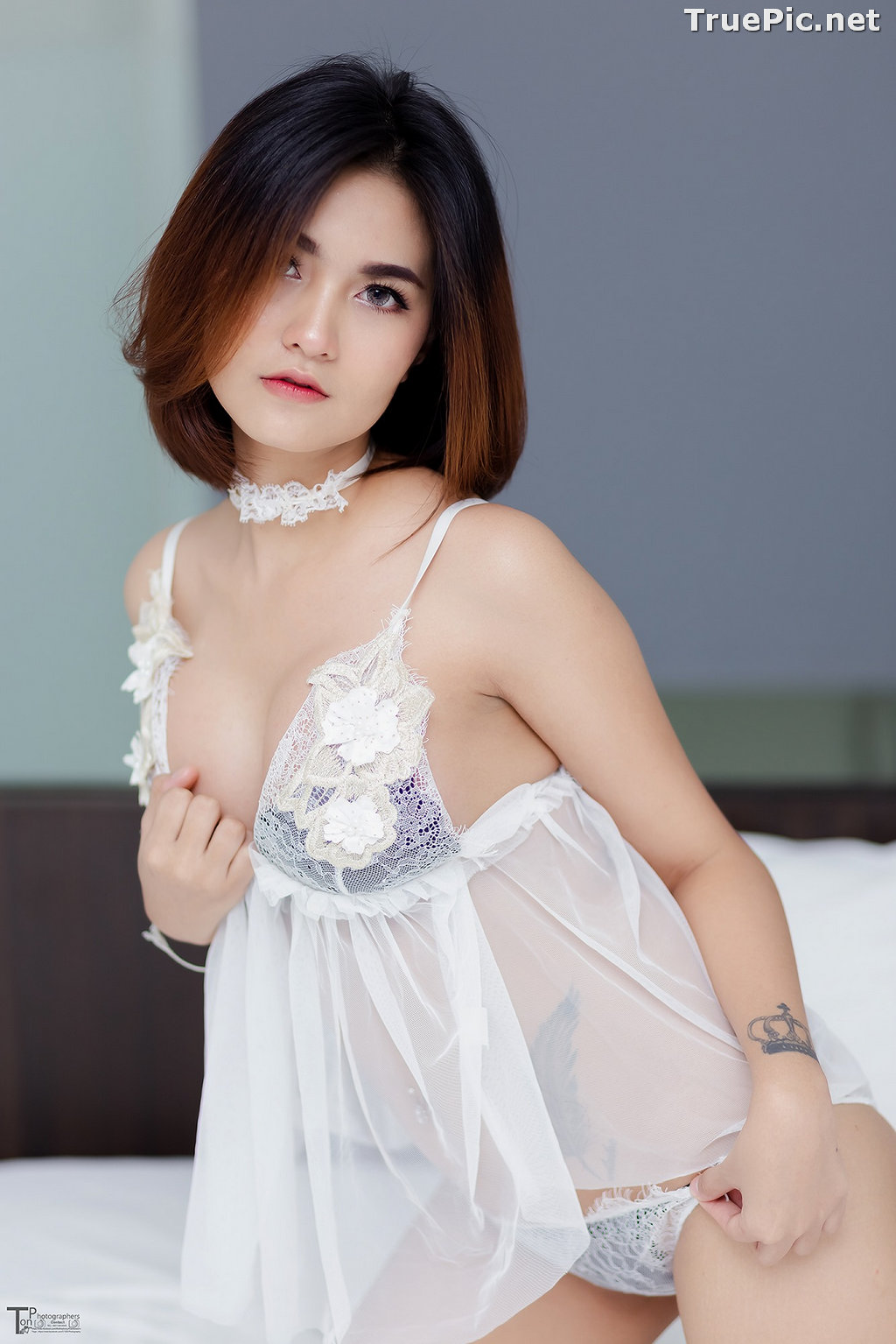 Image Thailand Sexy Model - Witsutar Ruechar - Beautiful Young Lady - TruePic.net - Picture-2