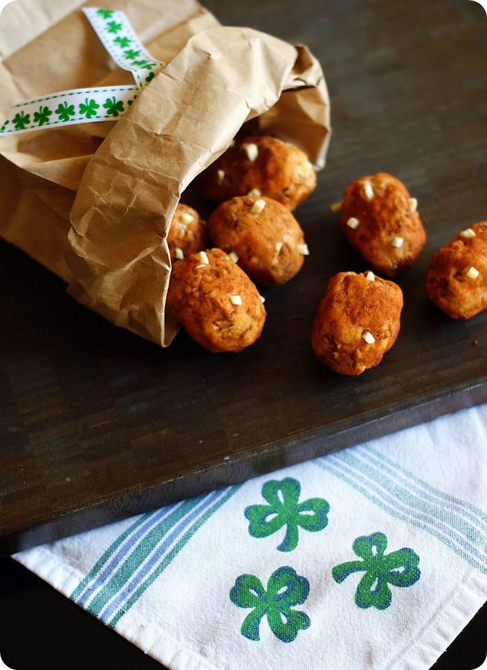 irish potato cookies