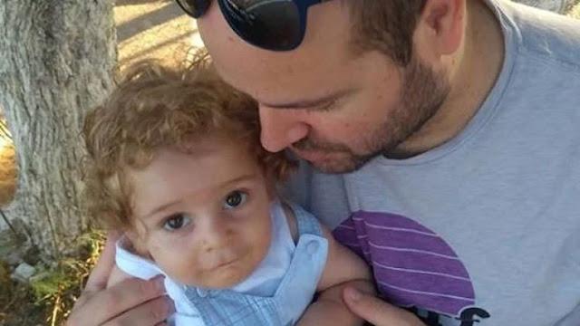 Πατέρας του μικρού Παναγιώτη-Ραφαήλ: Δεν υφίσταται η κατάθεση του ενός εκατ. ευρώ (βίντεο)