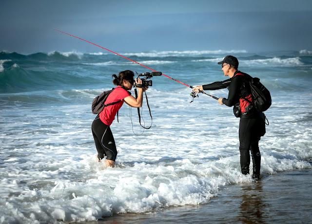 FOT%25C3%2593GRAFO - Momento spinning Caza y Pesca Movistar+