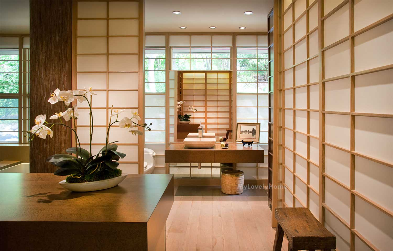 Modern Japanese Home Decor Ideas My Lovely Home