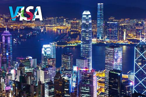 đi du lịch Hong Kong tự túc