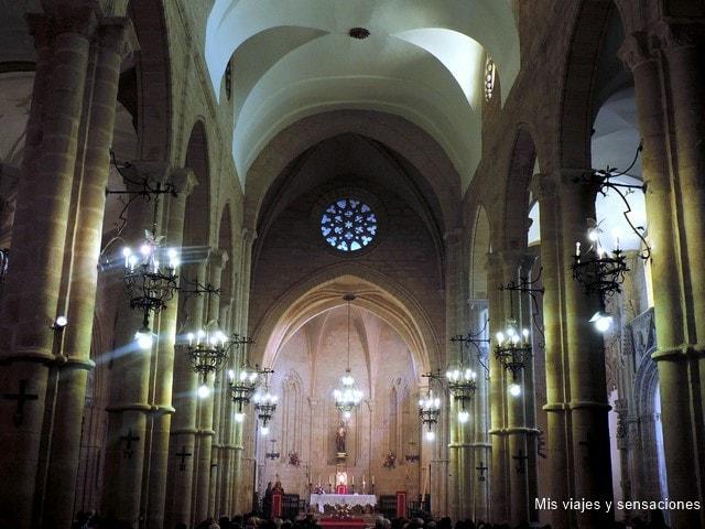 Iglesia de San Pablo, Ubeda