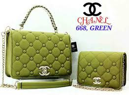 Model Tas Branded Chanel Terbaru