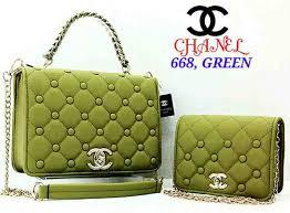 Model Tas Chanel Ori Terbaru