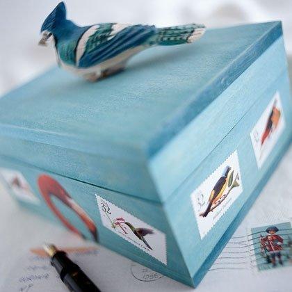 Treasure Gift Box