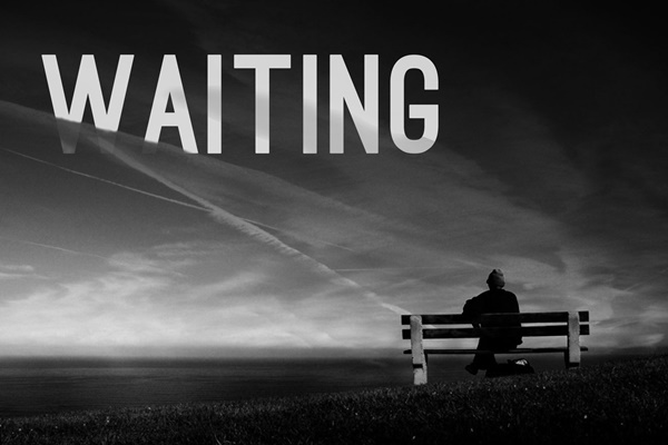 Waiting Status in Hindi 2019