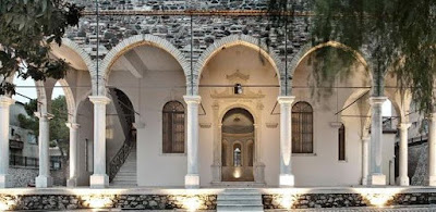 Ο Ναός του Αγίου Βουκόλου στη Σμύρνη