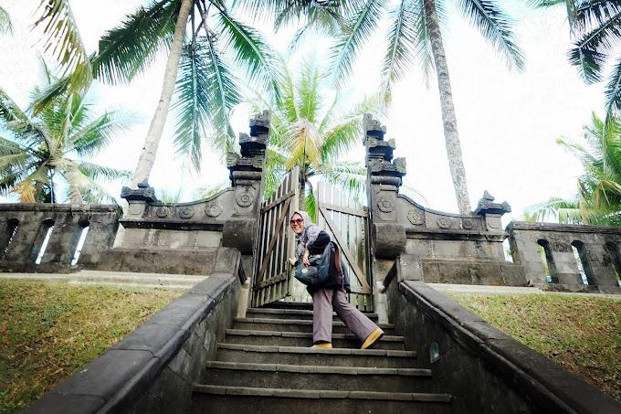 """Pengalaman Tak Terlupakan """"Staycation"""" di Hotel Puri Asri Magelang (1)"""