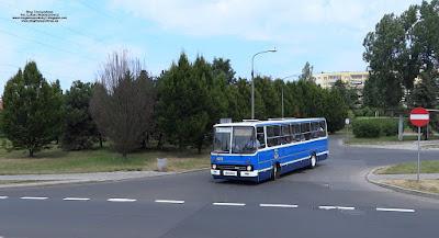 Ikarus 260, Muzeum Inżynierii Miejskiej, Krakowska Linia Muzealna