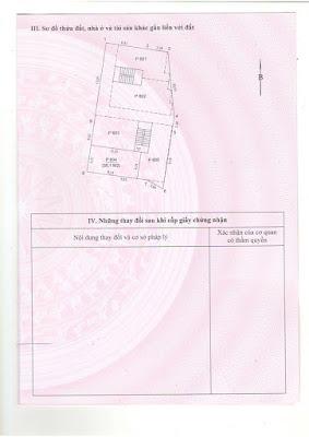 Điều kiện cấp sổ đỏ, sổ hồng cho chung cư mini