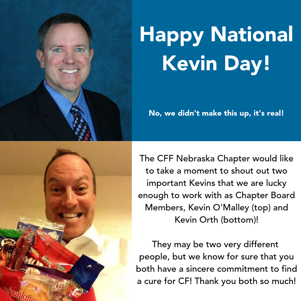 National Kevin Day Wishes Pics