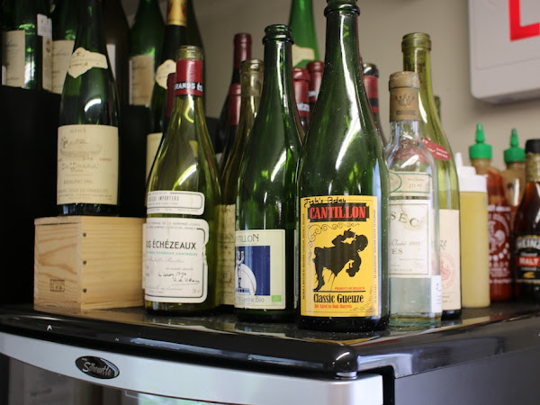 What To Do With Those Empty Wine Bottles