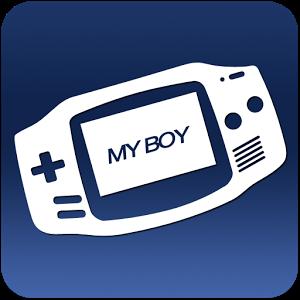 MyBoy - GBA Emulator
