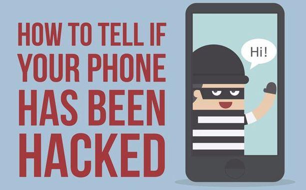 Bagaimana Ketahui Phone Kena Hacked