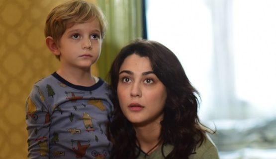 الحلقة 12 مسلسل الطفل ...ايفي يعلم الحقيقة عن عائلته!