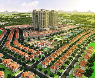 Thị Xã Phú Mỹ Tâm Điểm Bất Động Sản của Vũng Tàu