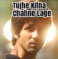 Tujhe Kitna Chahne Lage Full Lyrics Song - Kabir Singh 2019