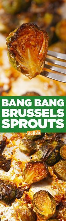 Looking for the best brussels sprouts recipe? We got you.