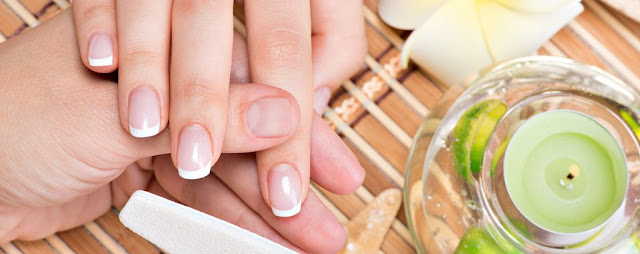 Nail Care Tips Of Beauty Experts