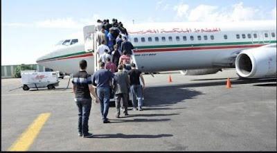 الخطوط الملكية المغربية تعلن النفاذ الكامل لتذاكر السفر خلال شهر يوليوز المقبل