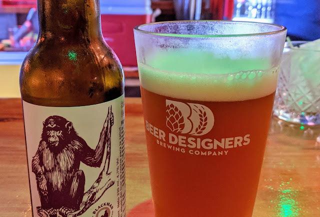 Costa Rica Craft Beer
