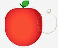 Membuat Tomat Dengan CSS