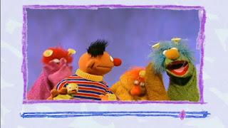 Sesame Street Elmo's World Bells