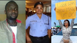 EndSARS: Edo Judicial panel summons actress Lilian Afegbai's mom over shooting student to death
