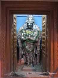 Sugreeva Venkateswara Temple