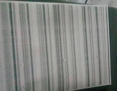 hasil copy garis garis