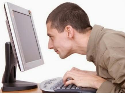 10 Tips Mengatasi Mata Lelah Karena Kelamaan Menghadap Layar Laptop