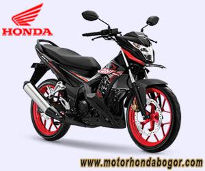 Kredit Motor Honda Sonic Bogor