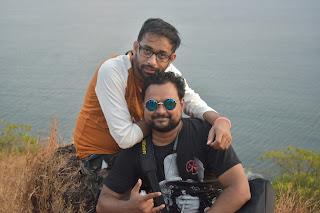 Sanjay & Rajan Goa Trip - Online Web Tutor