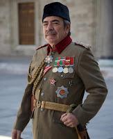 Selcuk Yontem in The Ottoman Lieutenant (9)
