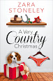 A Very Country Christmas by Zara Stoneley