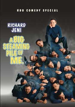 Richard Jeni: A Big Steaming Pile of Me (2005)