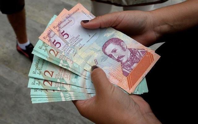 La liquidez monetaria creció 16.000% en un año Adriana González