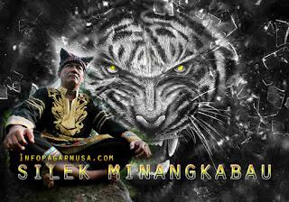 Silek Minangkabau | Infopagarnusa.com